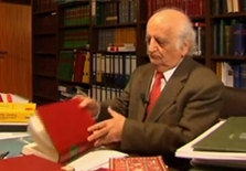 Prof. Dr. Fuat Sezgin Documentary (Chapter 1)